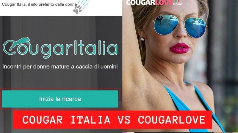 Cougar Italia funziona? Recensioni opinioni e costo